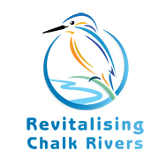 Revitalisaing Chalk Rivers logo